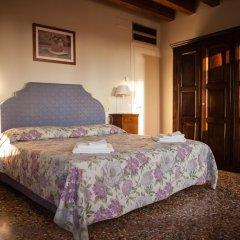 Отель Locanda Ai Santi Apostoli 3* Улучшенный номер с различными типами кроватей фото 16