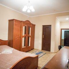VIP Hotel Номер Эконом разные типы кроватей фото 7