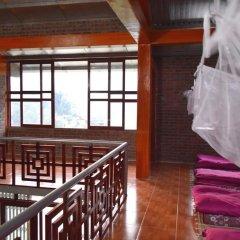 Отель Hoang Kim Homestay Шапа интерьер отеля