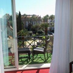 Отель Carlton 3* Улучшенный номер с различными типами кроватей фото 7