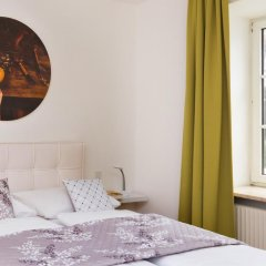Отель Amedeo Zotti Residence Salzburg 4* Апартаменты фото 23
