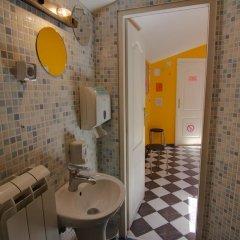 Manga Hostel ванная