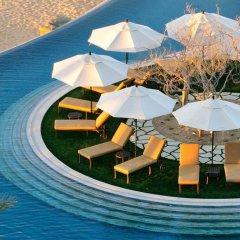 Отель Suites at Grand Solmar Land's End Resort and Spa бассейн