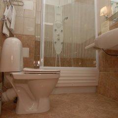 Гостиничный комплекс Купеческий клуб Бор ванная