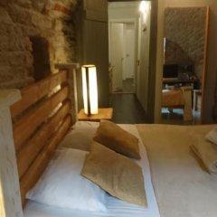 Отель Pikk 49 Residence 5* Улучшенные апартаменты с различными типами кроватей фото 23