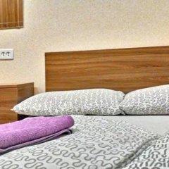 Отель Жилые помещения Amigo Казань комната для гостей фото 5