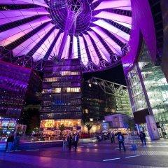 Отель City West Berlin Apartments Германия, Берлин - отзывы, цены и фото номеров - забронировать отель City West Berlin Apartments онлайн развлечения