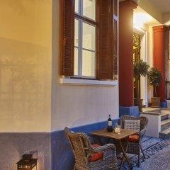 Отель Villa Sanyan Греция, Родос - отзывы, цены и фото номеров - забронировать отель Villa Sanyan онлайн гостиничный бар