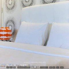 Отель Defne Suites Представительский люкс с 2 отдельными кроватями фото 16