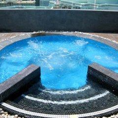 Отель Wong Amat Tower бассейн фото 3