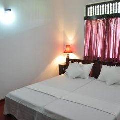 Отель Blue Lagoon Resorts Хиккадува комната для гостей фото 2
