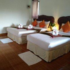 Отель Lanta Manda 3* Улучшенное бунгало фото 2
