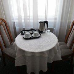 Hotel Pension Lumes 4* Стандартный номер с двуспальной кроватью фото 3