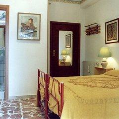 Отель Bed and Breakfast Casa del Mandorlo Сиракуза удобства в номере