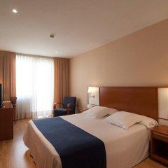 Отель Sorolla Centro 3* Стандартный номер с двуспальной кроватью фото 7