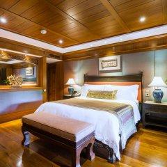 Sheraton Grande Sukhumvit, Luxury Collection Hotel, Bangkok 5* Люкс Grande с различными типами кроватей фото 15