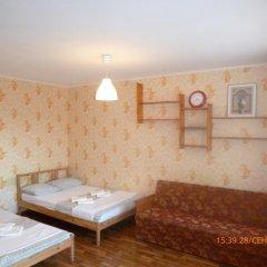 Гостиница ВикторияОтель на Мусы Джалиля Стандартный номер 2 отдельные кровати фото 2