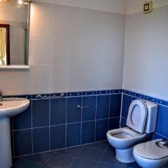 Отель Villa Gioia del Sole Болгария, Балчик - отзывы, цены и фото номеров - забронировать отель Villa Gioia del Sole онлайн ванная