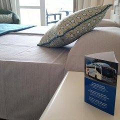 Pinos Playa Hotel 3* Стандартный номер с различными типами кроватей фото 11