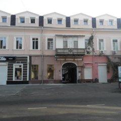 Гостиница Appartment Grecheskaya 45/40 Апартаменты с различными типами кроватей