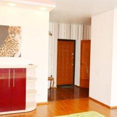 Апартаменты VIP Пушкин Апартаменты с двуспальной кроватью фото 48