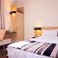 Park Hotel Porto Valongo 3* Стандартный номер разные типы кроватей