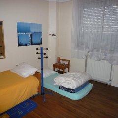 Отель Appartement Matabiau Франция, Тулуза - отзывы, цены и фото номеров - забронировать отель Appartement Matabiau онлайн комната для гостей фото 2