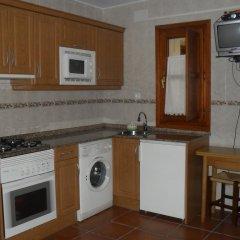 Отель Apartamentos Rurales la Taberna в номере
