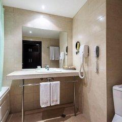 Отель Extreme Болгария, Левочево - отзывы, цены и фото номеров - забронировать отель Extreme онлайн ванная фото 2