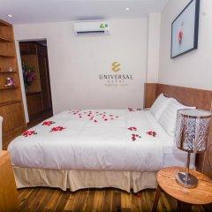 My Hotel Universal Hanoi 3* Стандартный номер фото 5