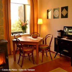 Отель Tradicampo Eco Country Houses интерьер отеля