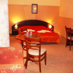 Отель Аквая Велико Тырново комната для гостей фото 3