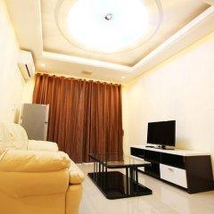 Отель T3 Residence 3* Апартаменты с 2 отдельными кроватями фото 4