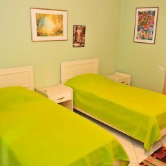 Отель Guest House Mary Албания, Тирана - отзывы, цены и фото номеров - забронировать отель Guest House Mary онлайн комната для гостей фото 4