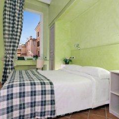 Отель Caesar House Residenze Romane 3* Номер категории Эконом с различными типами кроватей фото 2