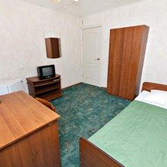 Гостиница Гвардейская 2* Номер категории Эконом с различными типами кроватей фото 7