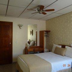 Hotel Mac Arthur 3* Стандартный номер с различными типами кроватей фото 3