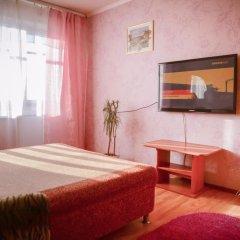 Апартаменты Murmansk Apartments Мурманск комната для гостей фото 3