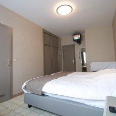Hotel de Golf 2* Стандартный номер с 2 отдельными кроватями фото 3