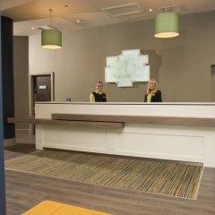 Отель Holiday Inn Birmingham Airport интерьер отеля