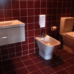 Отель Casas do Fantal ванная фото 2