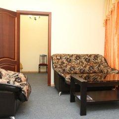 Отель Кавказ 3* Люкс фото 9