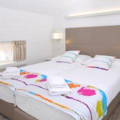 Boutique Hostel Joyce Стандартный номер с различными типами кроватей фото 9