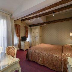 Отель Locanda Al Leon комната для гостей фото 3