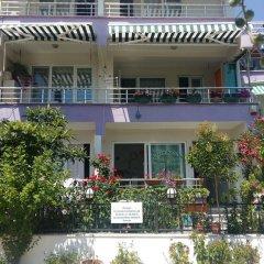 Kumbag Green Garden Pansiyon Стандартный номер с различными типами кроватей фото 3
