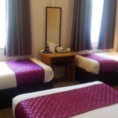 Arriva Hotel 2* Стандартный номер с различными типами кроватей