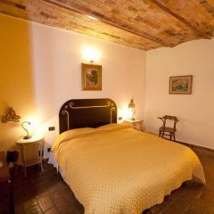 Отель Vecchia Locanda Стандартный номер фото 10