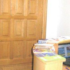 Apart Hostel Capital удобства в номере фото 2
