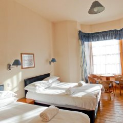 Отель The Victorian House 2* Стандартный номер с различными типами кроватей фото 5