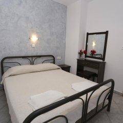 Отель Mythos Bungalows комната для гостей фото 3